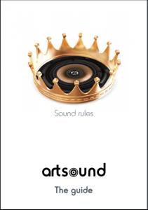 parteneri sisteme integrate, artsound, sisteme audio, twitter, subwoofer, difuzor incastrat, boxe, art sound romania